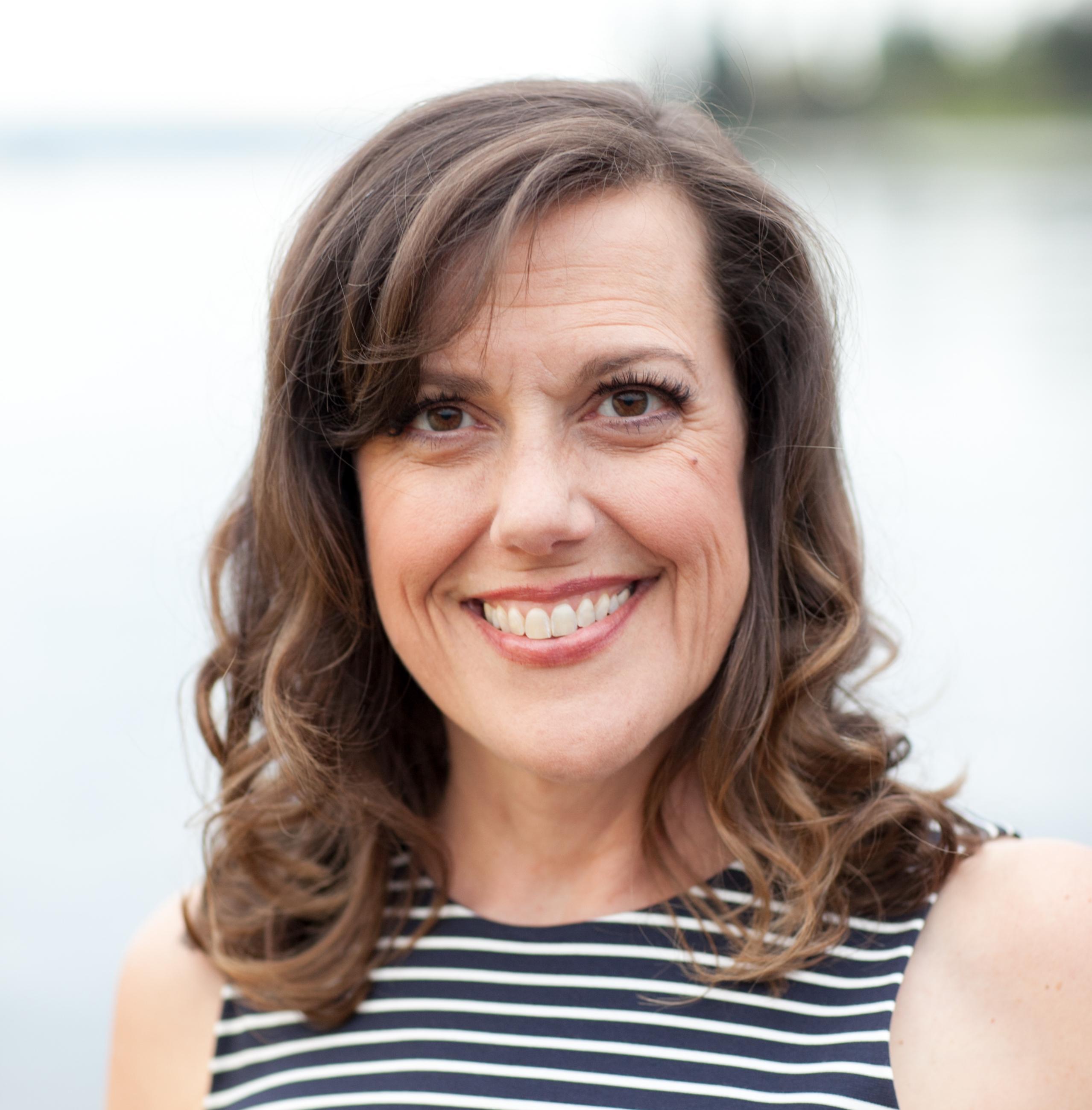 Cheryl Mauer Bainbridge Island Realtor headshot